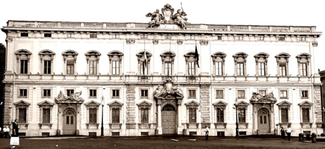 Rassegna delle pronunce della Corte Costituzionale in materia penale (Gennaio – Marzo2015)