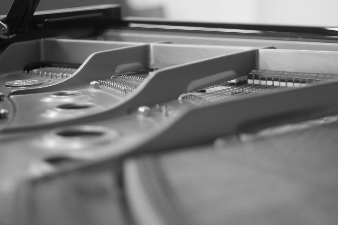 Glenn Gould – Variazioni Goldberg BWV 988: Aria da capo(1981)