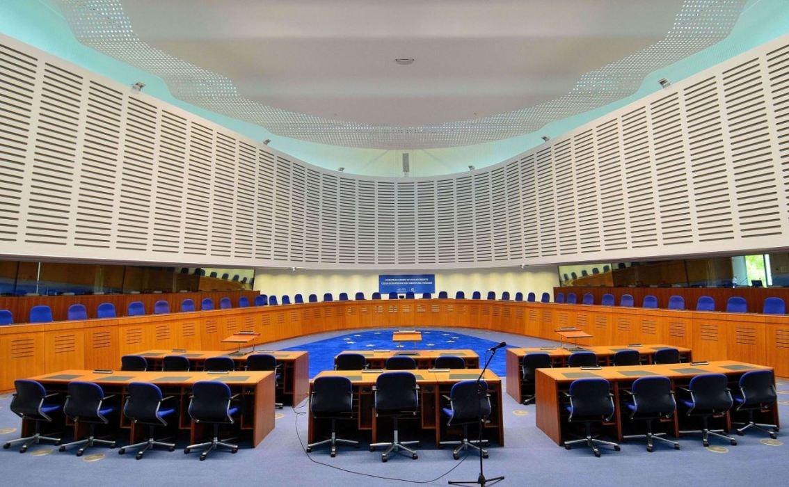 Guido Raimondi eletto Presidente della Corte Europea dei Dirittidell'Uomo