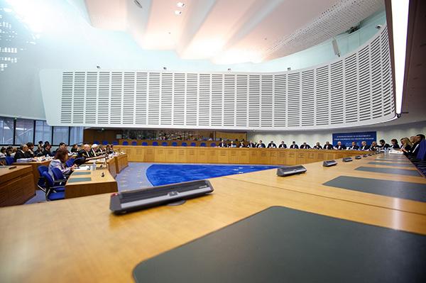 Confisca da lottizzazione abusiva: il video integrale dell'udienza celebrata in Grande Camera il02.09.2015